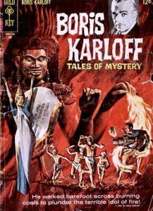 Boris Karloff Tales Of Mystery 018 1967