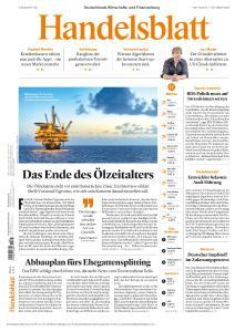 Handelsblatt - 7 Oktober 2020