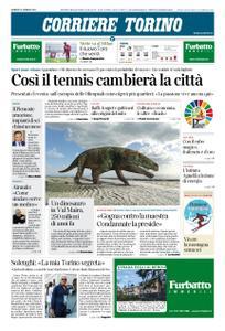 Corriere Torino – 15 gennaio 2021