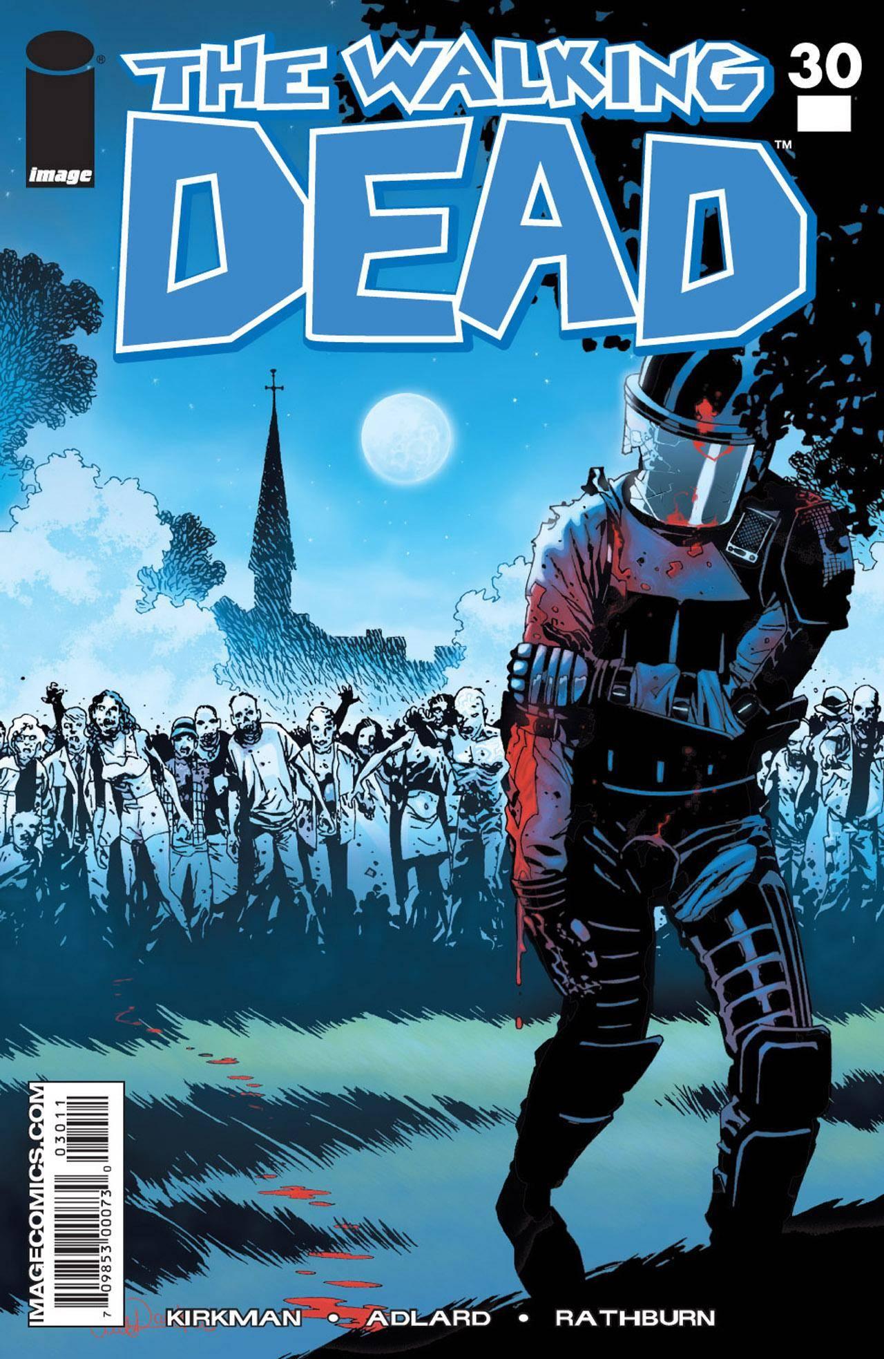 Walking Dead 030 2006 digital