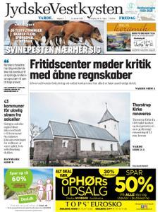 JydskeVestkysten Varde – 24. januar 2020