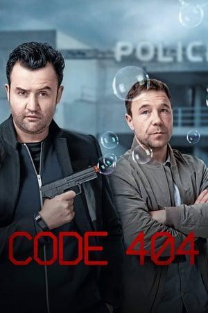 Code 404 S01E03