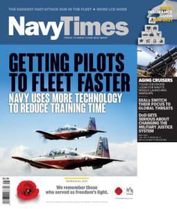 Navy Times – 10 May 2021