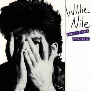 Willie Nile - Places I Have Never Been (1991)