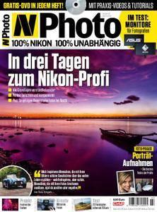 N-Photo Germany - Mai/Juni 2018
