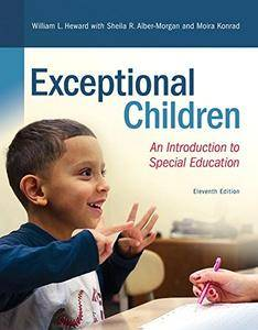 REVEL for Exceptional Children: An Introduction to Special Education with Loose-Leaf Version, 11th Edition