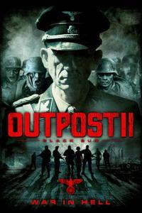 Outpost: Black Sun (2012)