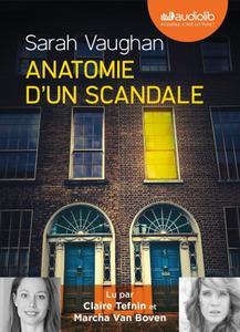 "Sarah Vaughan, ""Anatomie d'un scandale"""
