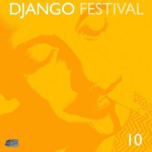 VA - Django Festival: 10 The Best of Gypsy Jazz Today (2016)