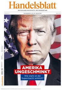 Handelsblatt - 24. Januar 2020