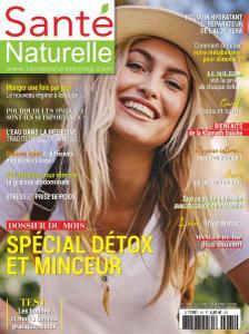 Santé Naturelle - Mai-Juin 2021