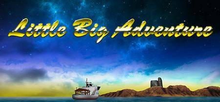 Little Big Adventure (Relentless: Twinsen's Adventure) (1994)
