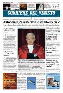 Corriere del Veneto Padova e Rovigo - 26 Ottobre 2017