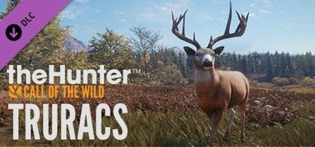 theHunter Call of the Wild 2019 Edition TruRACS (2019)