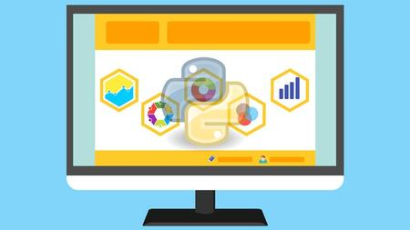 Udemy - Data Processing with Python