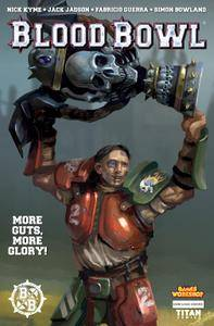Blood Bowl - More Guts More Glory 004 2017 2 covers digital dargh-Empire