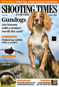 Shooting Times & Country - 12 May 2021