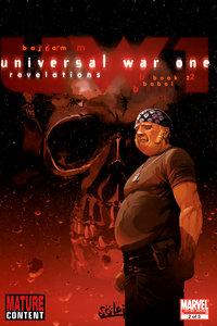 Universal War One - Revelations #2