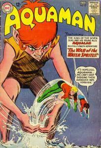 Aquaman v1 10