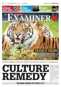 The Examiner - June 26, 2018