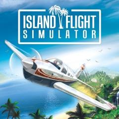 Island Flight Simulator (2017)