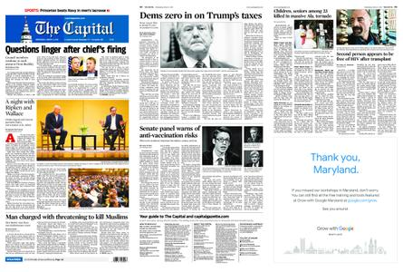 The Capital – March 06, 2019