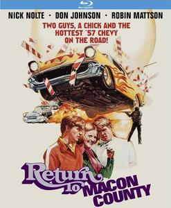 Return to Macon County (1975)