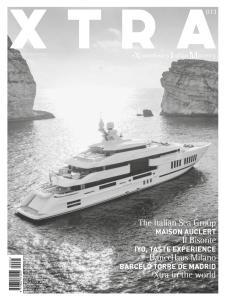 XTRA N.13 - Aprile 2020