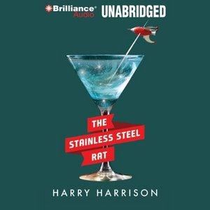 Harry Harrison - The Stainless Steel Rat [Audiobook]