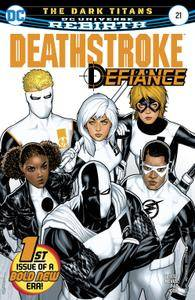 Deathstroke 021 2017 2 covers Digital Zone-Empire