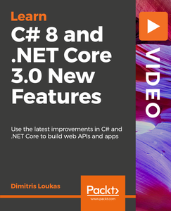 C# 8 and .NET Core 3.0 New Features