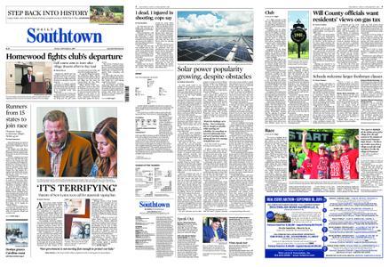 Daily Southtown – September 06, 2019