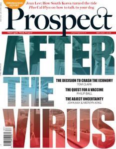 Prospect Magazine - May 2020