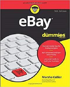 eBay For Dummies 9e [Repost]