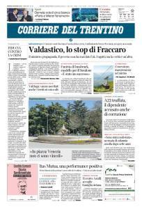 Corriere del Trentino - 29 Marzo 2019