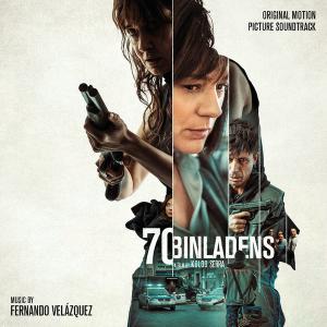 Fernando Velázquez - 70 Binladens (Original Motion Picture Soundtrack) (2019)