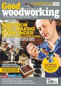 Good Woodworking - May 2018