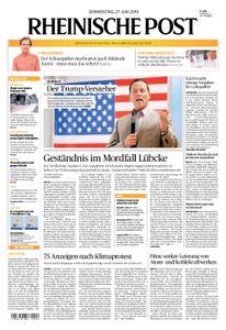 Rheinische Post – 27. Juni 2019