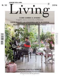 Corriere della Sera Living - Ottobre 2016