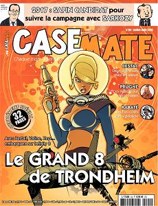 Casemate - N° 94