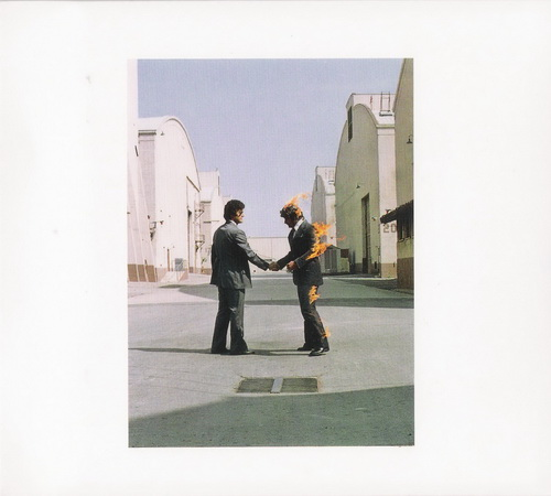 Pink Floyd - Discovery, Box Set (2011) [14 albums - 16CD] -> RE-UPPED