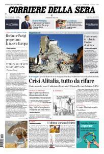 Corriere della Sera - 27 Novembre 2019