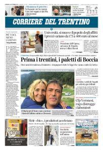 Corriere del Trentino – 08 settembre 2019