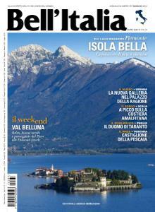 Bell'Italia N.337 - Maggio 2014