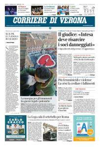 Corriere di Verona - 27 Gennaio 2018