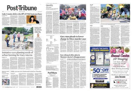 Post-Tribune – July 19, 2021