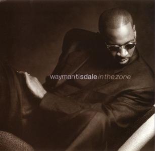 Wayman Tisdale - In The Zone (1996) {MoJazz}