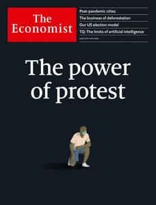 The Economist Middle East and Africa Edition – 13 June 2020
