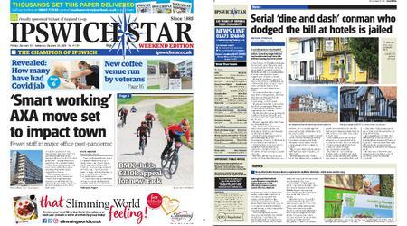 Ipswich Star – January 22, 2021