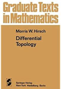 Differential Topology [Repost]